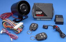 Vehicle Security Systems & Remotes
